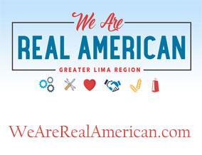 WeAreRealAmerican