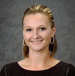 Erica Hawkins