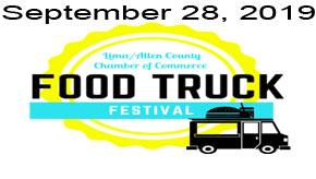 Lima Food Truck 2019